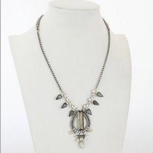 Stella & Dot Eclipse Necklace